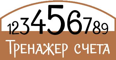 Тренажер по ментальной арифметике